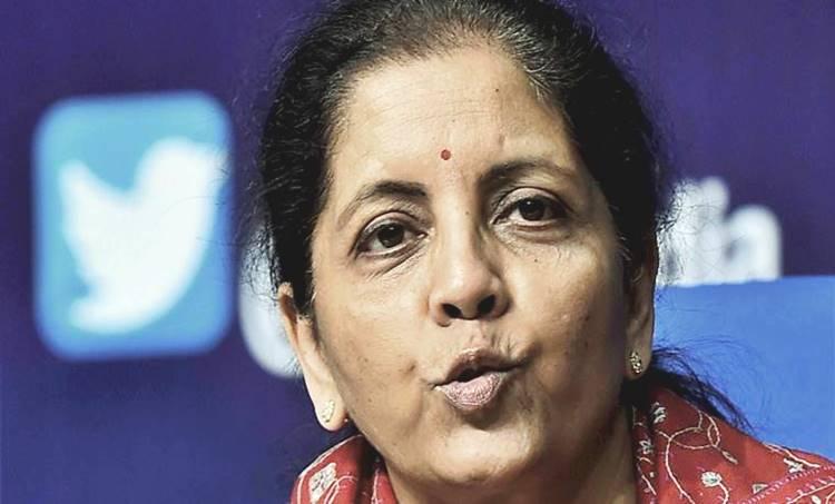 government, nirmala sitharaman, defence minister, government news, nirmala sitharaman news, india news, indian express news