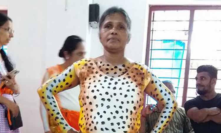 Ramani Teacher, Pulikkali