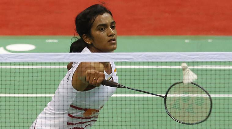 P V Sindhu, Badminton Player, Indian Badminton Player