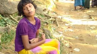 aara janath beagum, rohingyan muslims, refugee, pm narayanan, coxs bazar,