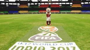FIFA, ഫിഫ, അണ്ടർ 17 ലോകകപ്പ്, Under 17 World Cup, Jawaharlal Nehru International Stadium, Things not Permitted