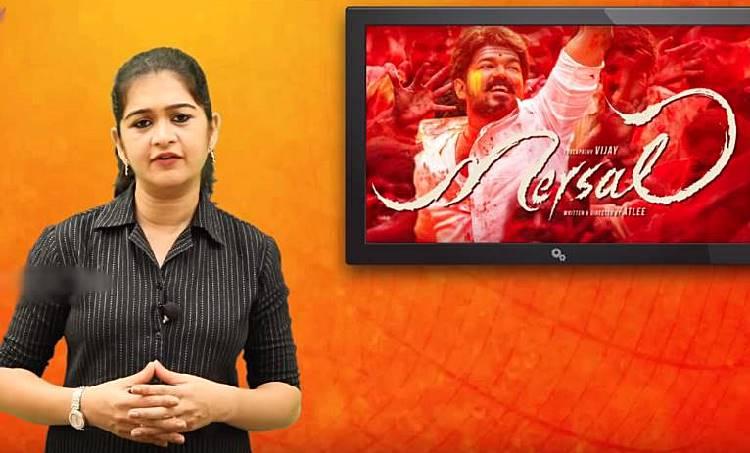 Mersal, Vijay