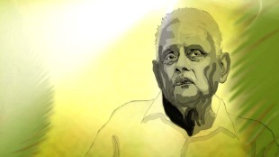 M G S Narayanan