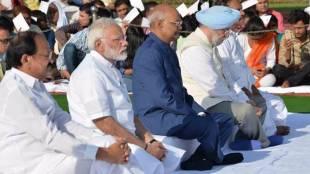 Gandhi Jayanti, Narendra Modi, Swachch Bharat