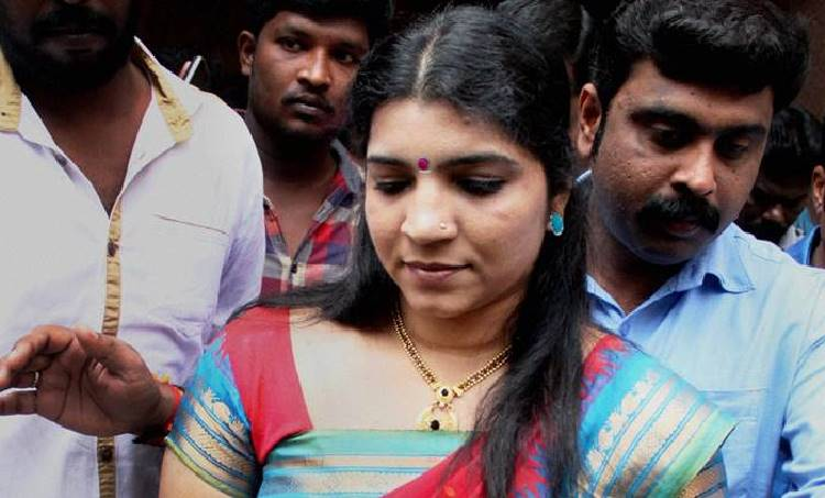 saritha nair, solar case