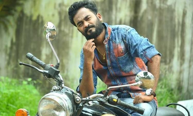 Sarath Appani
