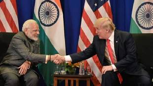 Modi, trump, india, america, iemalayalam
