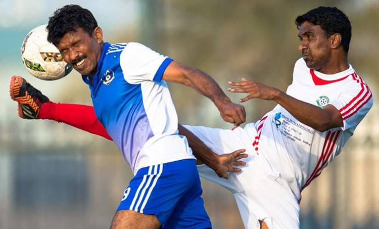 football, kuwait