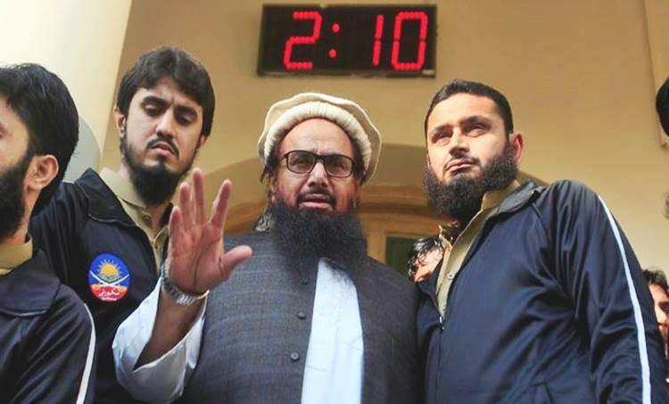 hafiz saeed, pakistan, mumbai attack, terrorism, Milli Muslim League, Jammat-ud-Dawah, Falah-i-Insaniat, pakistan news, indian express
