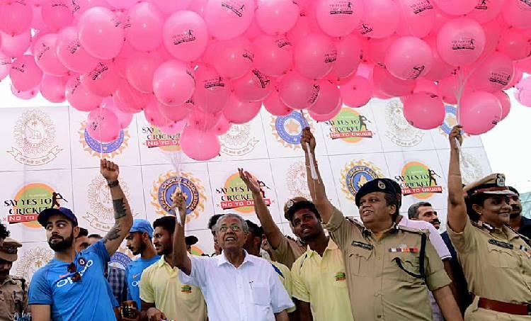 Pinarayi Kohli