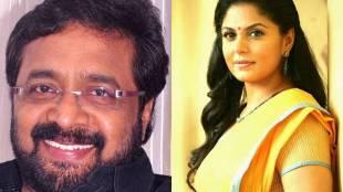 Renji Panicker, Asha Sarath