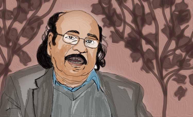 sachidanadan, poet, malayalam poet, sablu thomas, sabloo thomas,