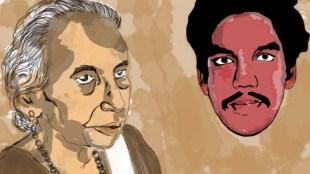 subrahmanya das, p.n gopi krishnan , poet ,amma