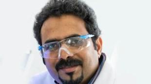 suresh c pillai, fluoride and health, ireland, scientist,chairman