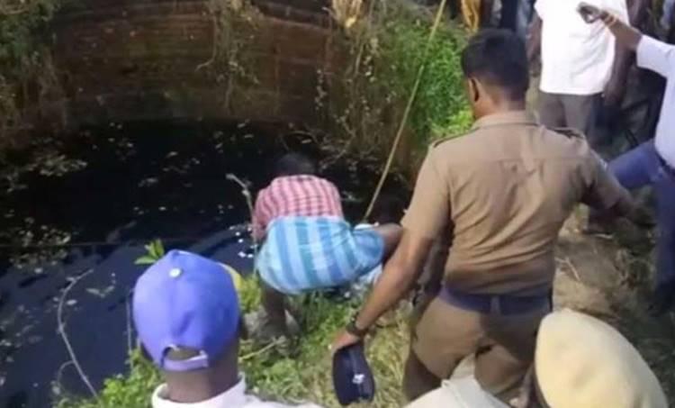 four schoolgirls commit suicide in Tamil Nadu