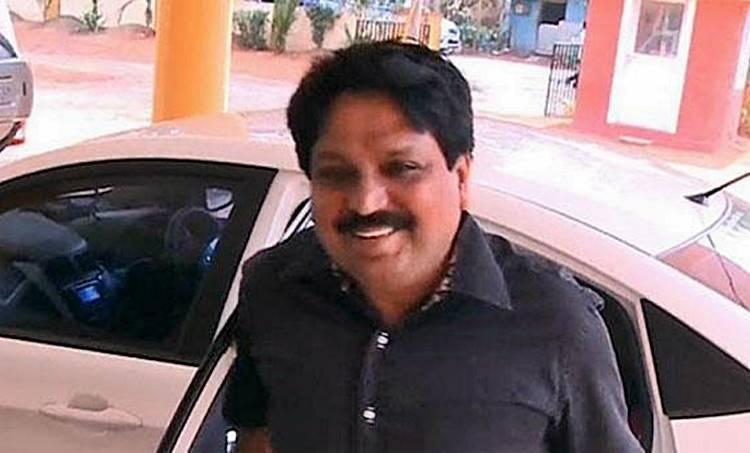 tomin thachankari ടോമിൻ തച്ചങ്കരി