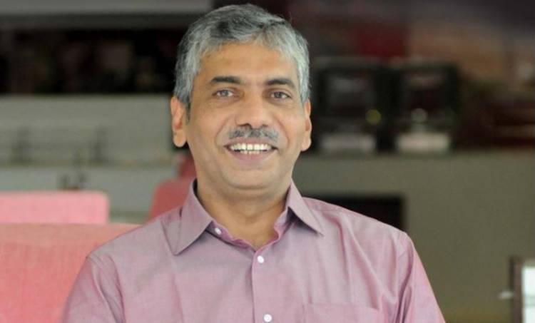 Jacob Thomas, Kerala Govt, Pinarayi Vijayan, Thomas Isaac