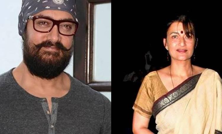Aamir Khan, Sarika