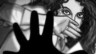 A woman was gangraped by five friends including four juveniles in Delhi' Jahangirpuri