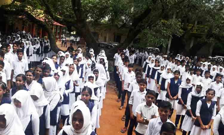 deathar school at thanoor malappuram district