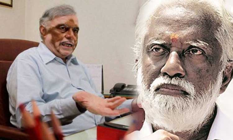 bjp against kerala governor p. sathasivam,