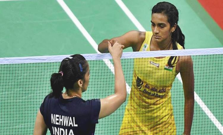 pv sindhu, saina nehwal, sindhu saina, sindhu saina team, pbl, badminton news, indian express