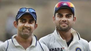 Virat Kohli, Gautham Gambhir, ICC, Cricket, Test Match, India, South Africa, വിരാട് കോഹ്ലി, ഗൗതം ഗംഭീർ, ടെസ്റ്റ്, ഇന്ത്യ, ദക്ഷിണാഫ്രിക്ക