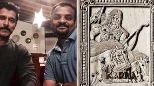 Vikram, Karnan, RS Vimal