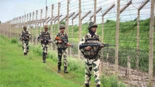 BSF, ceasefire violation, BSF jawan dead, Pakistan, Jammu and Kashmir, J&K ceasefire violation, Pakistan ceasefire violation, BSF Jawan Dies, Samba Sector BSF Jawan dies