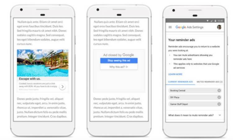 Google, Online Ads