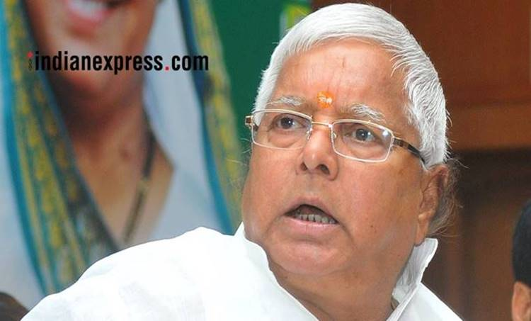 Fodder scam: Send Lalu, others to open jail where they can help in dairy, says Judge
