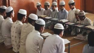 Shia Central Waqf Board , madrassas, ഷിയ വഖഫ് ബോർഡ്, മദ്രസ, മതപഠനം,