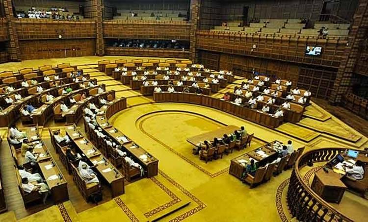 Kerala Budget 2018, Budget 2018, Kerala, കേരള ബജറ്റ് 2018, ബജറ്റ് 2018, ഇടതുഭരണം, പ്രതിപക്ഷം