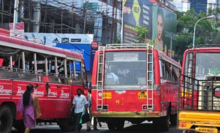 private bus, ie malayalam