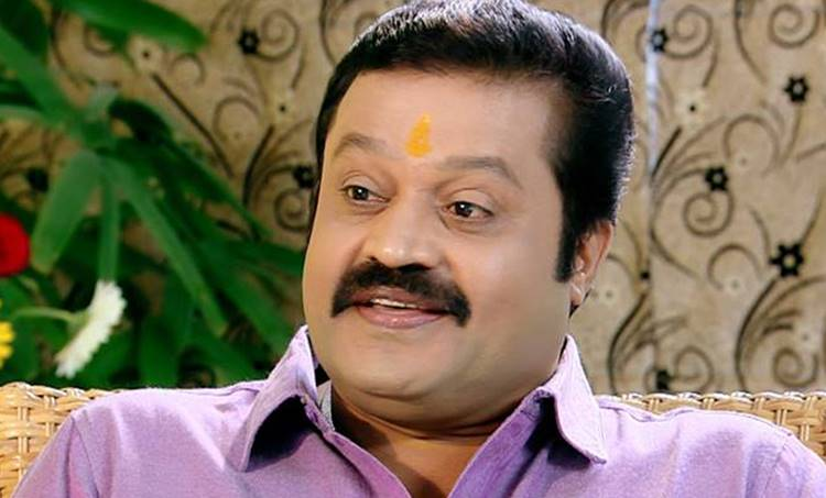 Suresh Gopi, BJP