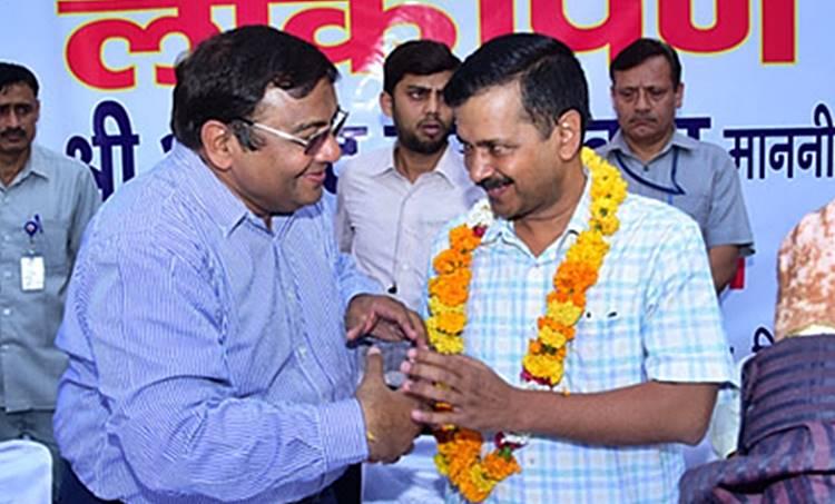 Aam Admi Party, AAP, Rajya sabha seat, ആംആദ്മി പാർട്ടി രാജ്യസഭ സീറ്റ് വിൽപ്പന, കുമാർ ബിശ്വാസ്, സുശീൽ ഗുപ്ത