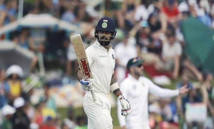 Virat Kohli, Virat Kohli hundred, India national cricket team, South Africa national cricket team, Test cricket, cricket, indian express
