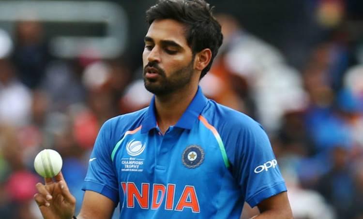 Bhuvneshwar Kumar, ഭുവനേശ്വർ കുമാർ, India cricket, ഇന്ത്യൻ ക്രിക്കറ്റ്, injury concern, iemalayalam