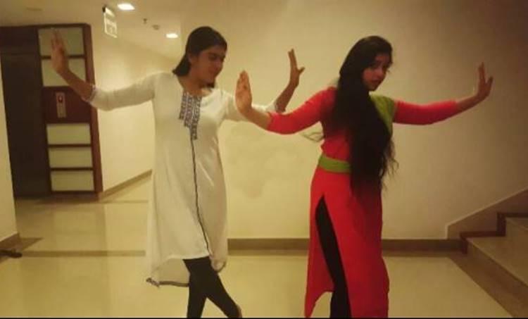 Nimisha-Anu Sithara