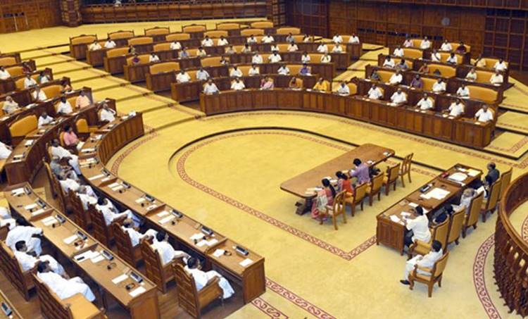 Opposition, Kerala Assembly, Pinarayi Vijayan, Chief Minister, Edathala Police Atrocity