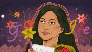 madhavikutty,kamala das,writer,google
