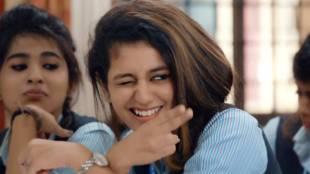 Priya Warrier