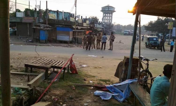 BJP,CPM,Indigenous People's Front of Tripura,IPFT,NewsTracker,Tripura,Tripura Assembly Election 2018