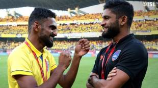 Anas Edathodika, CK Vineeth, Anas Edathodika CK Vineeth, Anas Retirement, Anas Indian Football Team, Anas Comeback, ie malayalam,