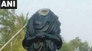 Periyar, Periyar statue, Periyar statue vandalised, Tamil Nadu statue vandalism, H Raja, Narendra Modi, BJP, AMit Shah, lenin statue vandalism, indian express