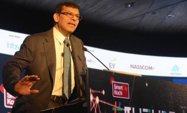 reghuram rajan former rbi governor