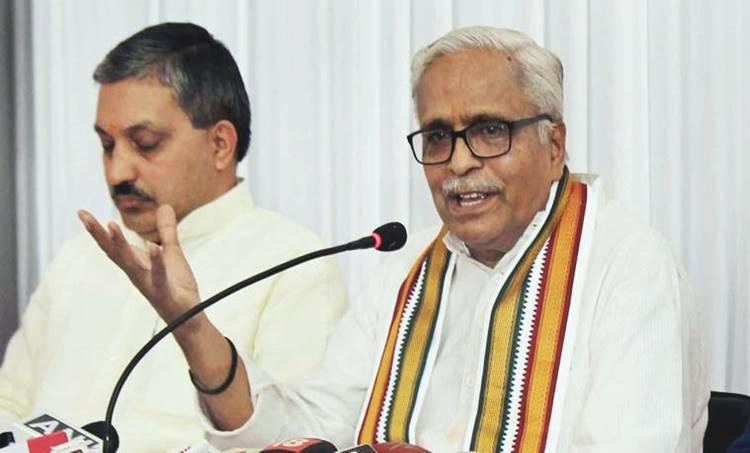 RSS, Ram Temple, Ram temple issue, ayodhya dispute, suresh joshi on Ram temple, rss general secretary, suresh bhaiyyaji joshi, bjp, indian express