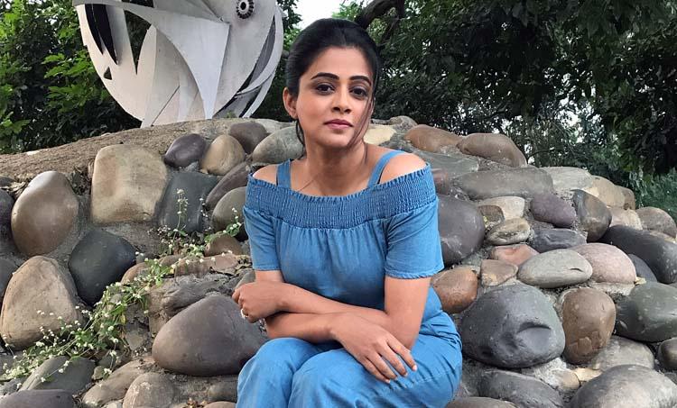 Priya Mani Featured