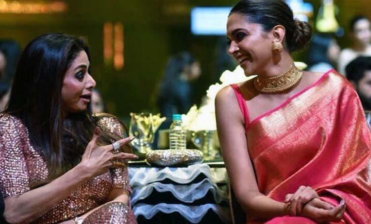 Sridevi-Deepika Padukone Featured