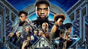 Saudi Arabia's first new cinema in decades to open on April 18 black panther first film